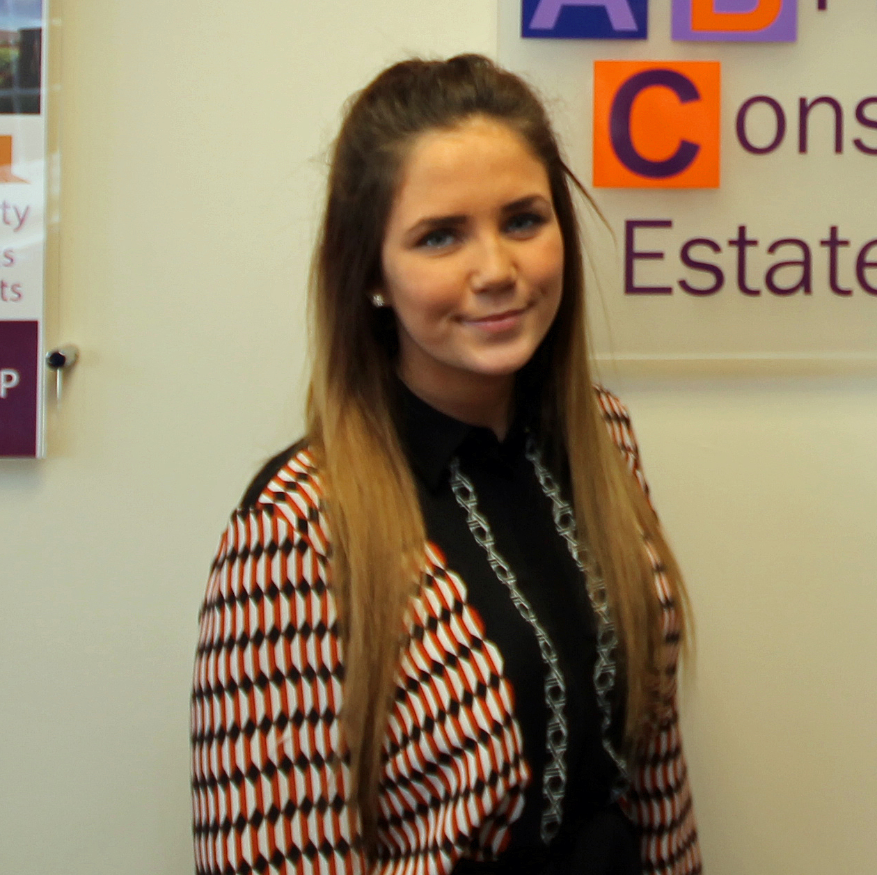 Jayde McCamley - Lettings Department