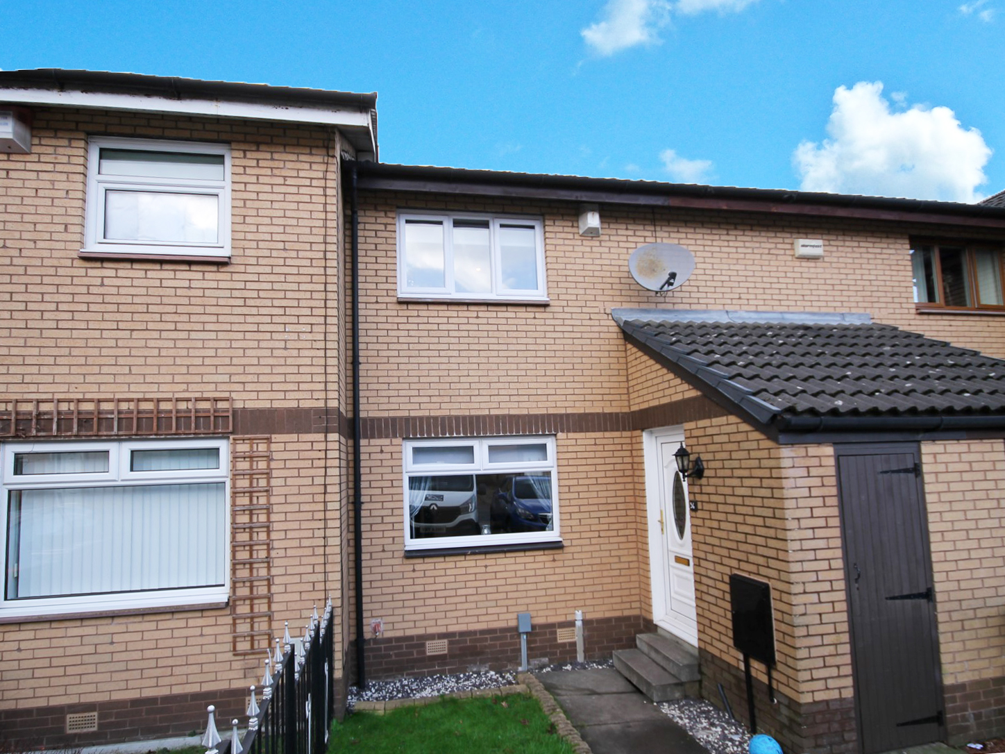 SWINTON – 2 Bedroom Terraced