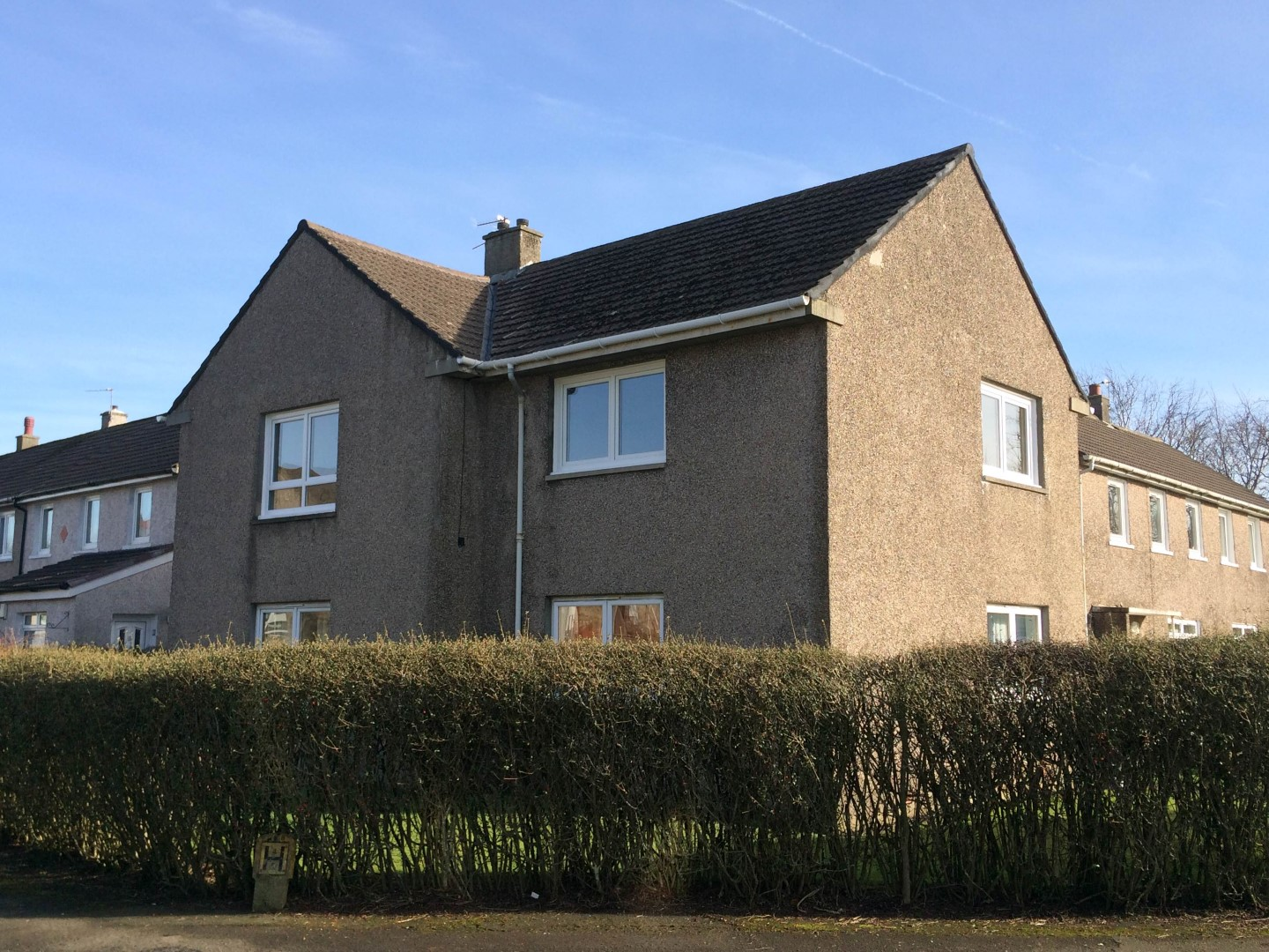 EAST KILBRIDE- 2 Bedroom Flat