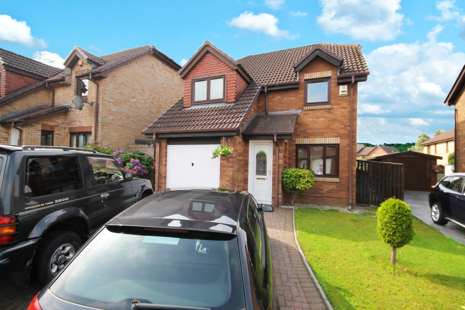 SWINTON – 3 Bedroom Detached