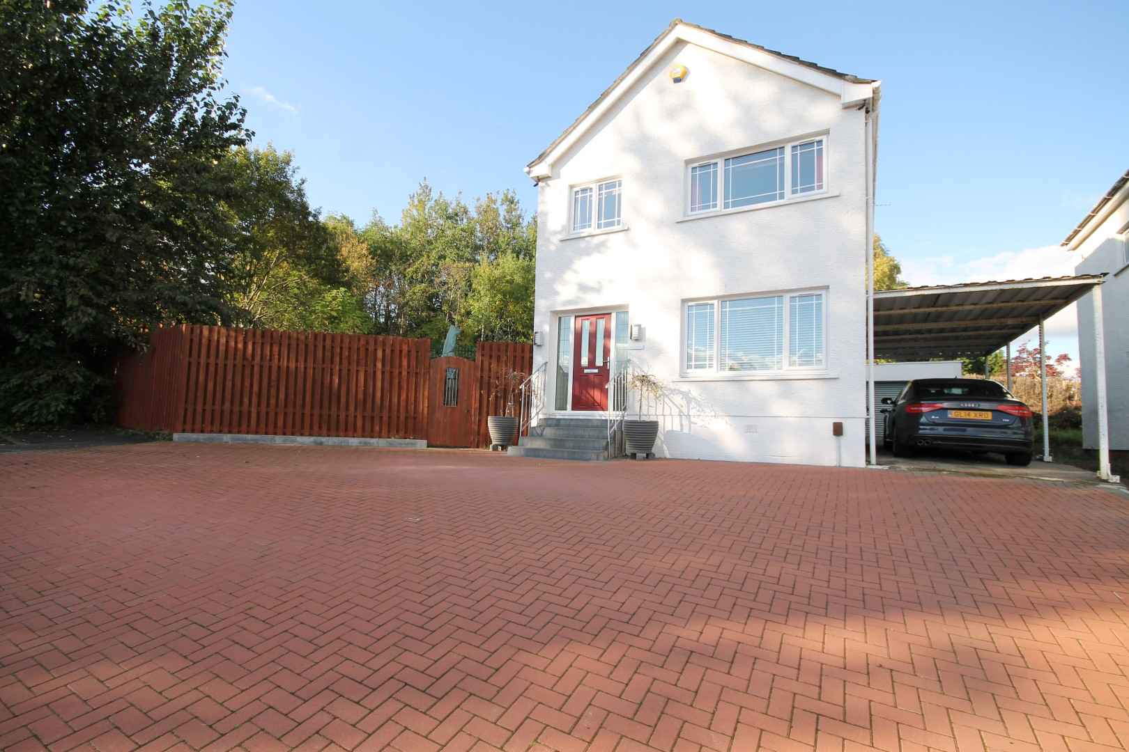 MOUNT VERNON – 3 Bedroom Detached