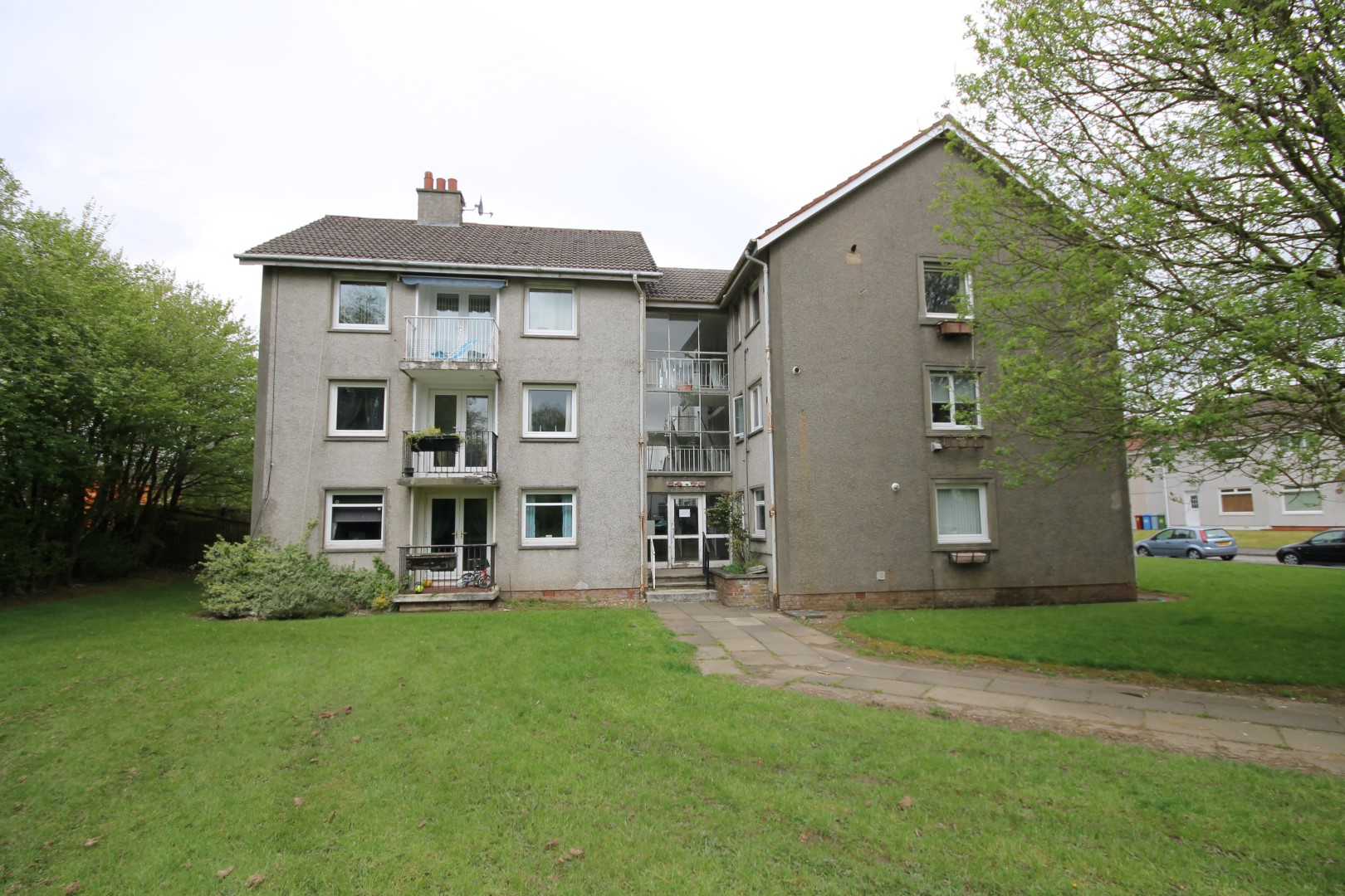 East Kilbride – 1 bedroom flat
