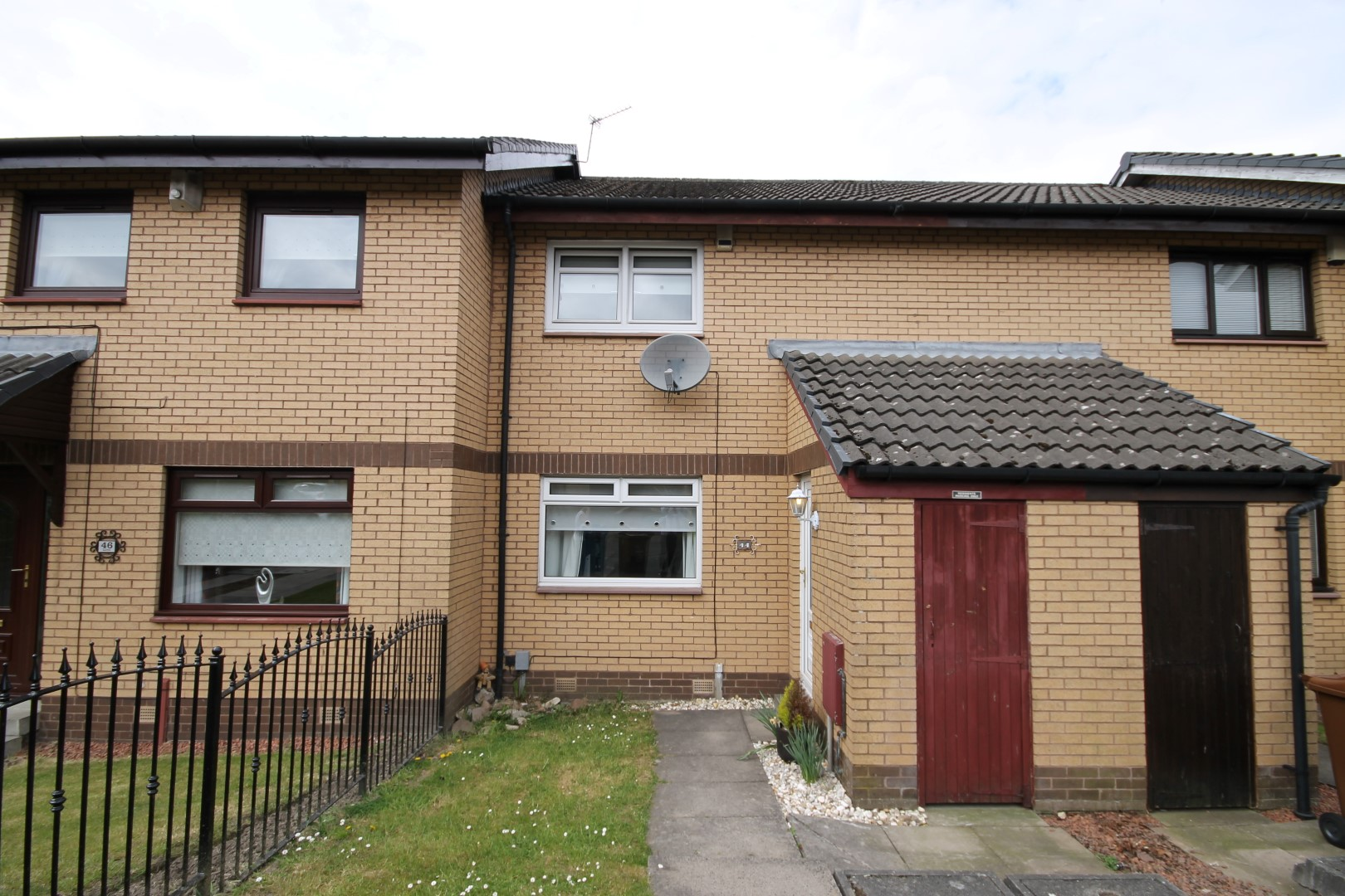 SPRINGHILL – 2 Bed Terraced