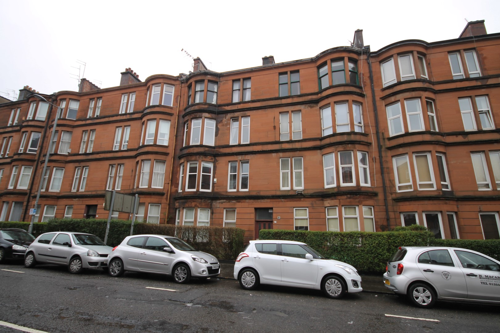 SHAWLANDS – 2 Bedroom Flat