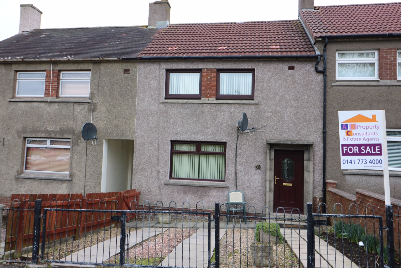 KIRKMUIRHILL – 2 Bedroom Terraced