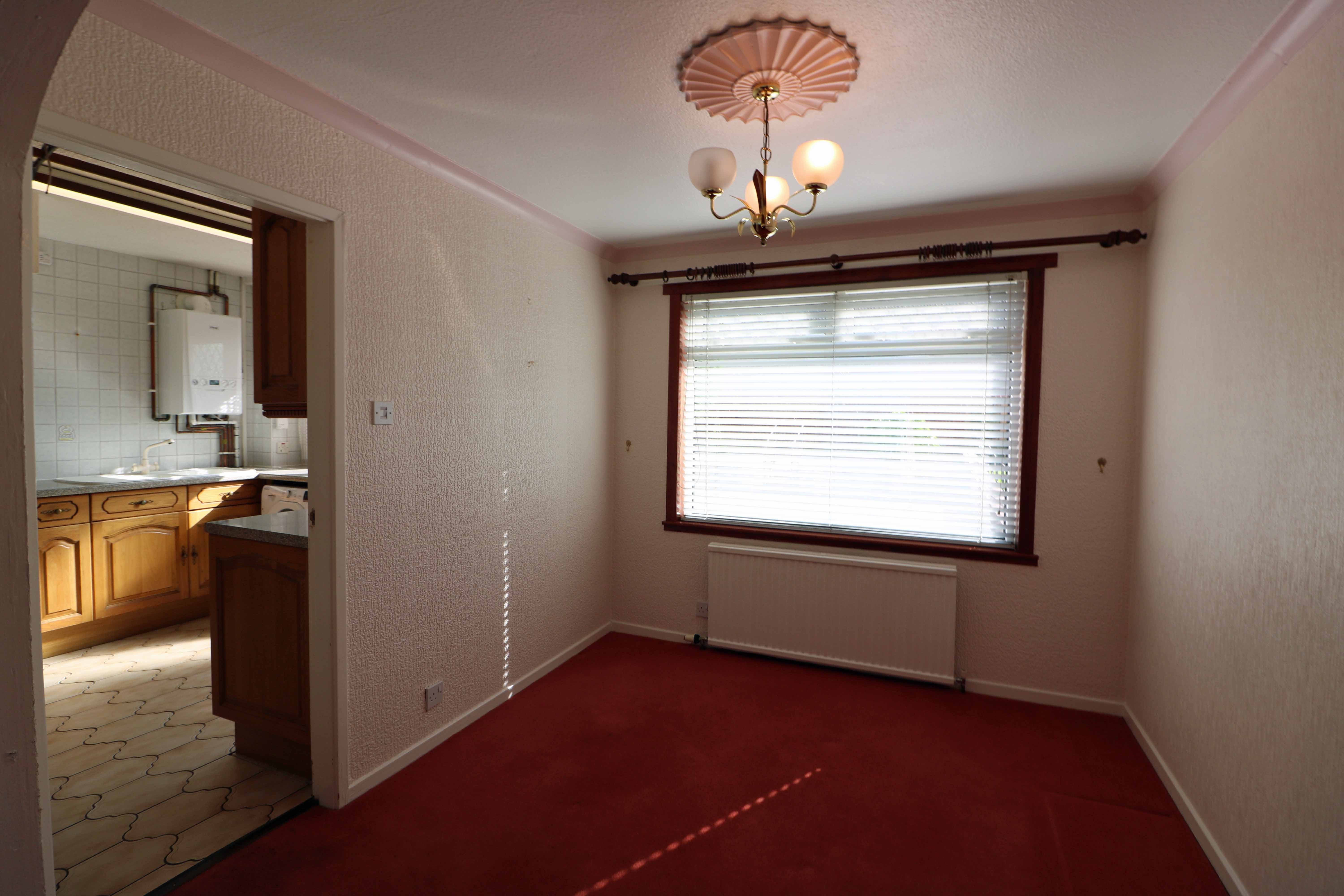 Unfurnished Three Bed Semi Detached Bowes Crescent